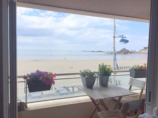 Offres de location Appartement Pléneuf-Val-André (22370)