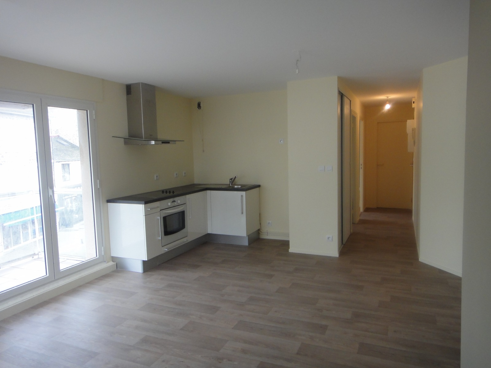 Offres de vente Appartement Pléneuf-Val-André (22370)